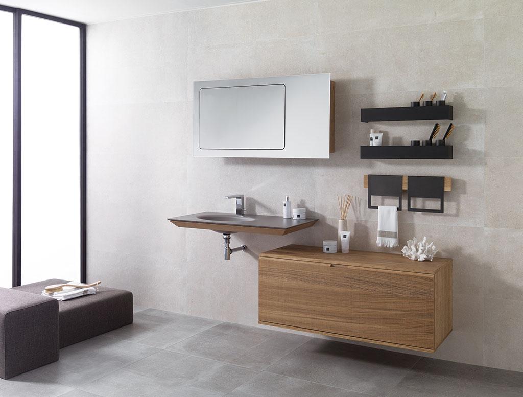 Porcelanosa Diseño Baños