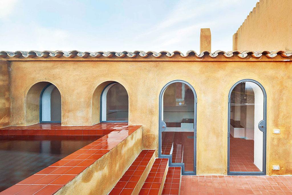 Premios ascer cerámica arquitectura