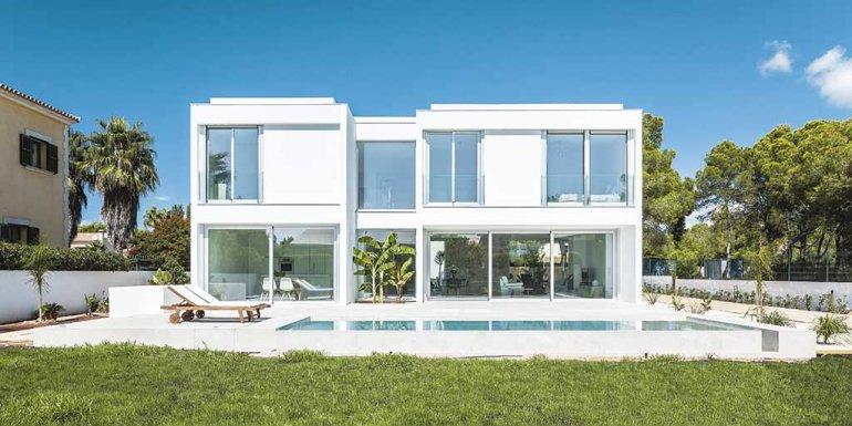 Diseño de casas acogedoras