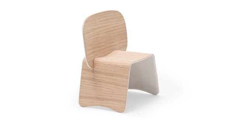 Diseño de sillas. Andreu world