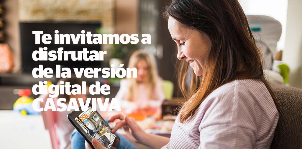 DESCARGA AQUÍ LA VERSIÓN DIGITAL DE LA REVISTA CASA VIVA