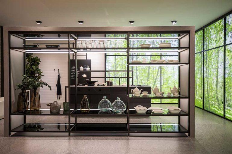 Porcelanosa showroom