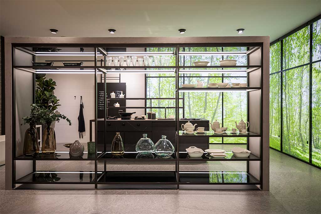 Porcelanosa showroom